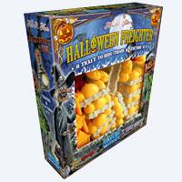 Der Halloween Frachter