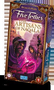 The Artisans of Naqala