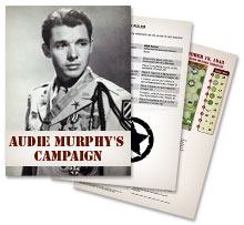 Audie Murphy's Campaign