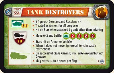Tank Destroyers