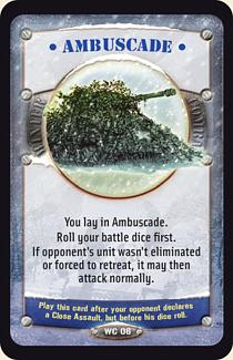 Ambuscade