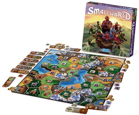 Board Game Night 8-8-15 Sw_setup