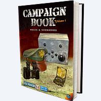 Campaign Book Vol.1