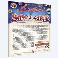 Anführer der Small World