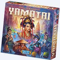 Yamataï