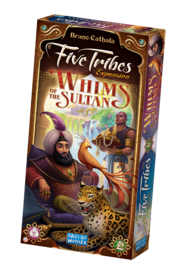 Whims of the Sultan