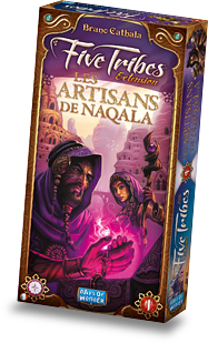 Les Artisans de Naqala