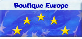Boutique Europe