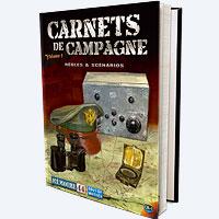 Carnets de Campagne #1