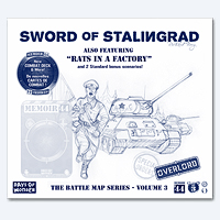 L'Épée de Stalingrad