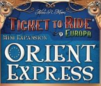 les Aventuriers du Rail– Orient-Express