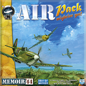 Memoir '44 Air Pack
