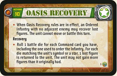 Oasis Recovery