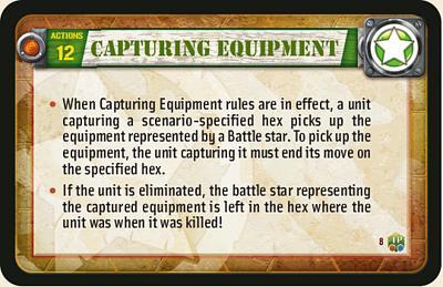 Capturing Equipment