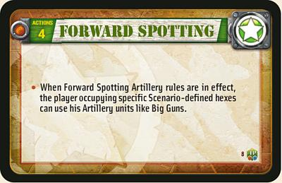 Forward Spotting