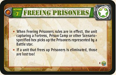 Freeing Prisoners