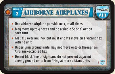 Airborne Airplanes