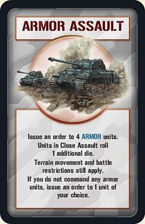 Armor Assault