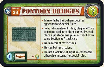Pontoon Bridges