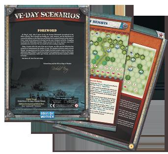 VE-Day Scenarios