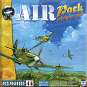 Mémoire 44 Air Pack