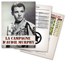 Campagne d'Audie Murphy
