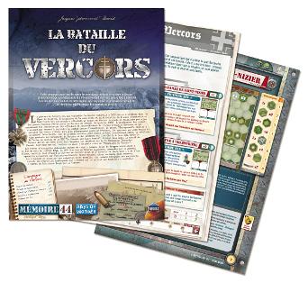 Bataille du Vercors