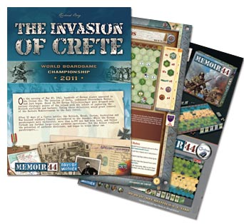 Invasion de la Crète