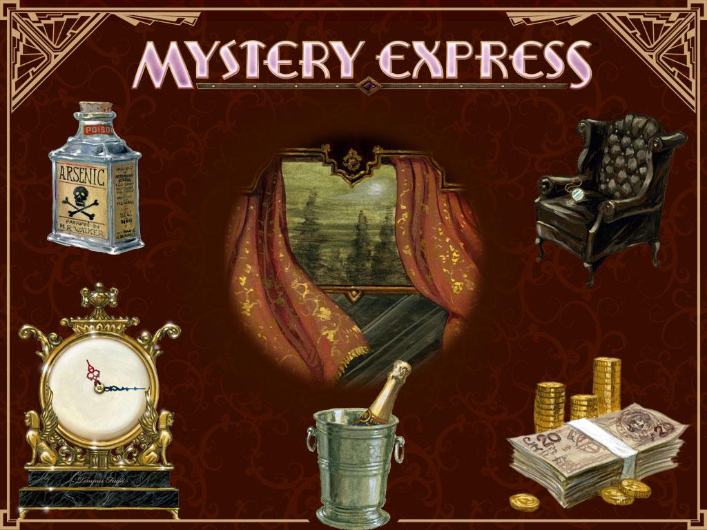 mystery star spielen